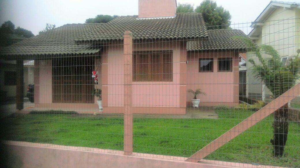 Casa 015 - Centro